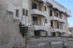 building to be reformed in Cala Mayor, Mallorca